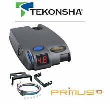 ELECTRIC BRAKE CONTROLLER  $260 SUPPLY AND FITTED Brisbane City Brisbane North West Preview