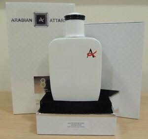 Arabian Attars 8 Eau De Parfum EDP Spray 3.4 fl.oz. 100ml NEW / SEALED - Jelesnia, Polska - Zwroty są przyjmowane - Jelesnia, Polska
