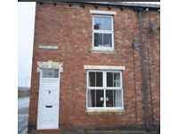 House to let. Short street Bishop Auckland