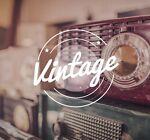 AAM Vintage