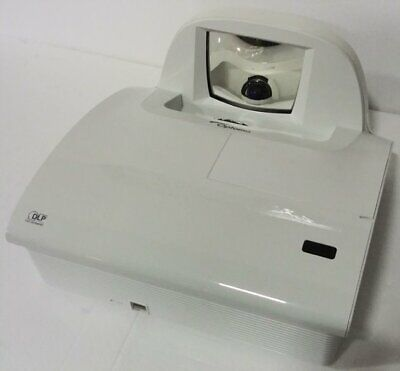 Optoma TW675UTiD-3D DLP 3200 Lumen Short Throw Projector - 2005 Lamp Hours