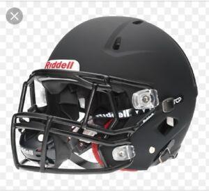 360 speed football helmet