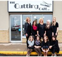 The Cutting Cafe is Hiring