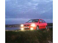 Vauxhal Astra 1.6 SXI