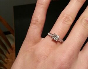 Are You in the market for an Engagement Ring?