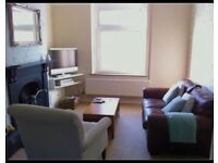 Lovely house for two students or couple in Cathays, Cardiff - deal direct with landlord