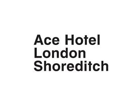 Night Front Office Agent - Ace Hotel , Shoreditch, Great Opportunities to Grow