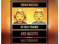 Massage by Male therapist for both Female and Male - Qualified and Insured