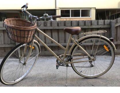 Bike women St Kilda Port Phillip Preview