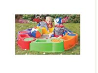 Sandpit/ water play - brand new
