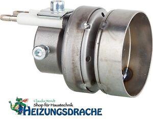 De Dietrich Stauscheibe M 1 - 3 RN # 97949860 incl. Zündelektrode Flammkopf