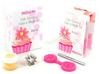 Blossom Sugar Art - Cookie Cutters, Cutter & Mould Sets & Edibles - Bulk Stock Clearance