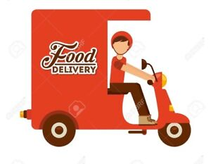 Do you need a delivery driver