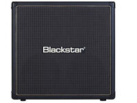 Blackstar HT1RH HT408 4X8 cab