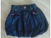 Ted baker girls skirt