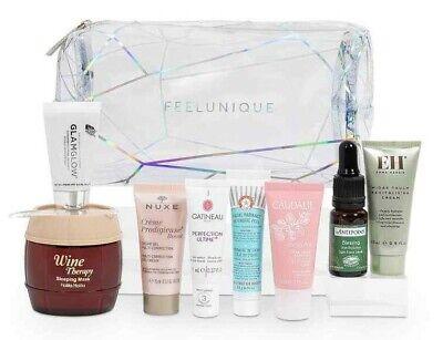 Feelunique Skincare Gift Set Holika GlamGlow Emma Hardie First Aid Nuxe Caudalie