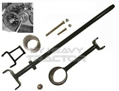 Rubber Track Install Removal Tool For Asv Rc60 2249415 0702-441