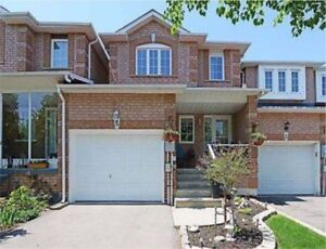 Newly Renovated 3 Bedroom House for rent in Brampton
