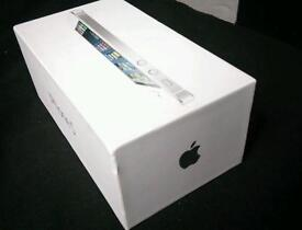 iPhone 5 only box