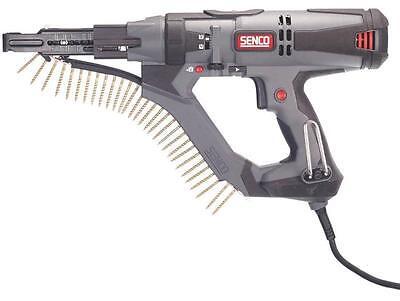 New Senco 7v0001n Auto Feed Electric Ds332-ac Drywall Screwdriver Gun Kit Sale