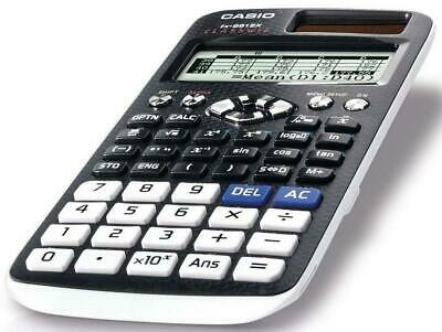 BRAND NEW HD CASIO FX-991EX ENGINEERING SCIENTIFIC CALCULATOR FASTSHIP USA for sale  Shipping to South Africa
