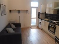 Refurbished 1 Bedroom Flat