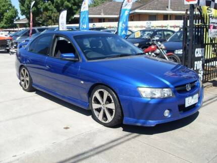 Holden 05 SV6 Commodore Sedan Automatic, Rent it From $250pw Werribee Wyndham Area Preview