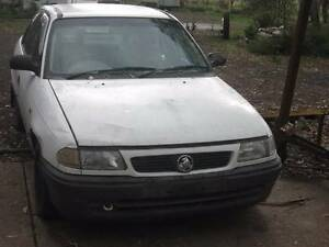 Holden Astra 1997  opel engine Auto Catherine Field Camden Area Preview