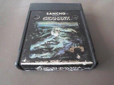 SEAHAWK ( ATARI 2600 ) comprar usado  Enviando para Brazil