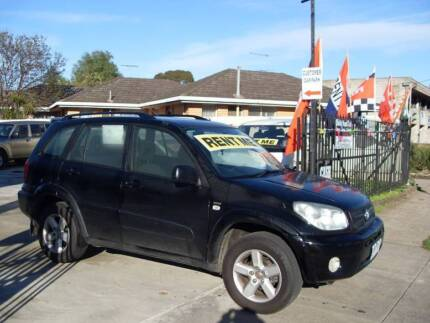 Toyota RAV4 5DR Wagon, Manual, Rent From $225pw Werribee Wyndham Area Preview