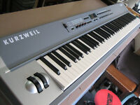 Kurzweil SP2X pro piano - 88 note weighted action