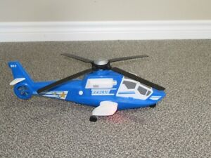 Helicopter - Toys