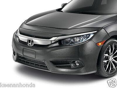 Used, Genuine OEM Honda Civic Hatchback Full Nose Mask 17-18 5dr Hatch Back TGG Si for sale  Doylestown