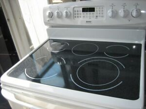 Kenmore ceramic top stove,convection oven, $350Fully functional