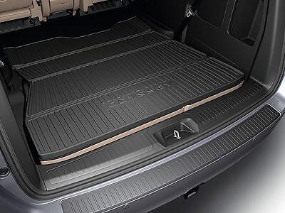 Honda Odyssey Cargo Tray (Genuine OEM 2018-2019 Honda Odyssey Folding Cargo Tray )