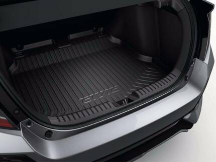 Honda Civic (*****2016) Hatchback Trunk Tray / Rubber liner Jandakot Cockburn Area Preview