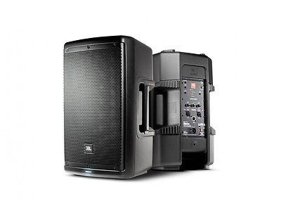 """JBL EON610 1000W Portable 10"""" Two-Way Multipurpose Active PA Speaker System"""