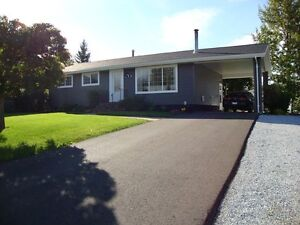 Home for sale in Mackenzie, BC Prince George British Columbia image 1