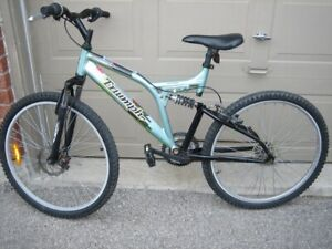 """26"""" monuntain bike, $65Touch control panel, Fully functional, c"""