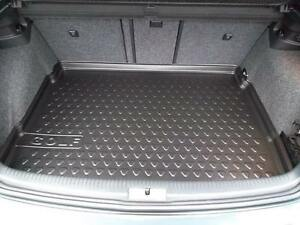VW Golf Trunk Liner