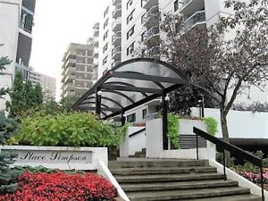 Gorgeous + Bright Furnished Studio Concordia McGill - ACT FAST!