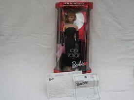 Barbie Solo Spotlight