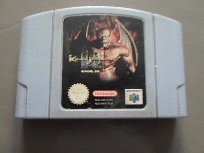 KILLER INSTINCT GOLD ( NINTENDO 64 )
