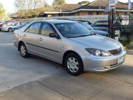 2002 Toyota Camry Sedan, Rent From $200 pw Werribee Wyndham Area Preview