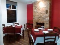 Choose Restaurant or Kitchen: Darlington Town Centre, refurbished, fully-fitted and ready to open