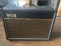 Vox Ac15VR £150 ONO