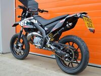 *WANTED* DERBI SENDA 50CC 50 ROAD LEGAL DIRTBIKE