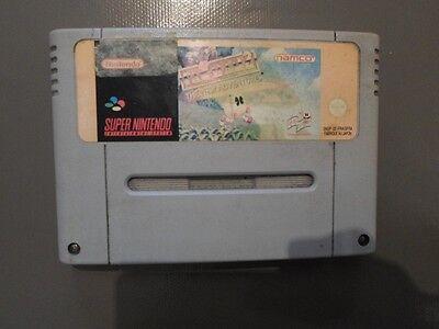 PAC-MAN 2 THE NEW ADVENTURES ( SUPER NINTENDO )  comprar usado  Enviando para Brazil