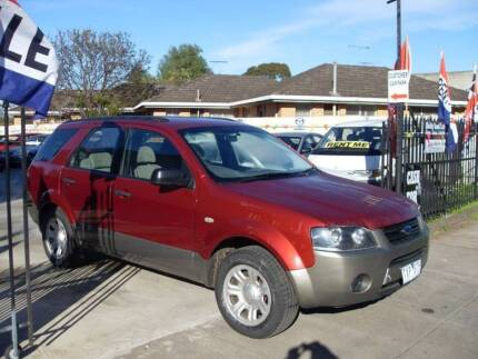 Ford Territory TX SUV 7 SEATER , RENT FROM $250PW Werribee Wyndham Area Preview