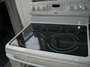 Kenmore ceramic top stove, convection oven, $350 Fully functiona